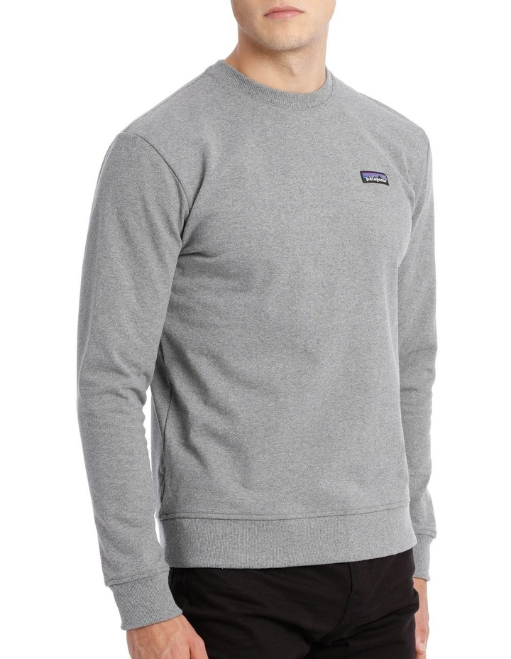 M's P-6 Label Uprisal Crew Sweatshirt image 3