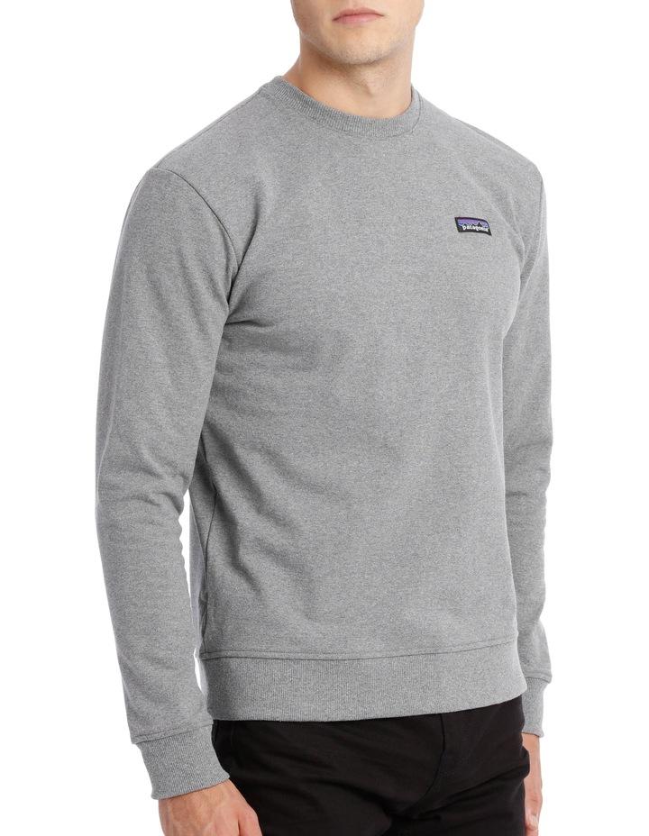 M's P-6 Label Uprisal Crew Sweatshirt image 4