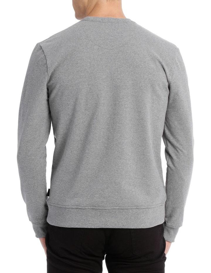 M's P-6 Label Uprisal Crew Sweatshirt image 5