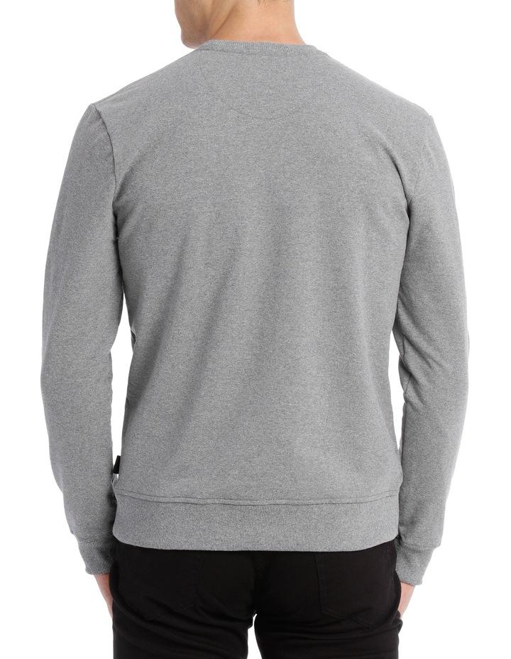 M's P-6 Label Uprisal Crew Sweatshirt image 6