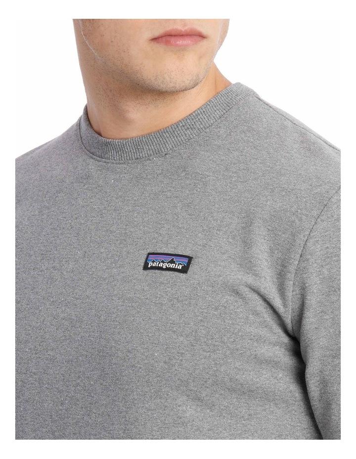 M's P-6 Label Uprisal Crew Sweatshirt image 7
