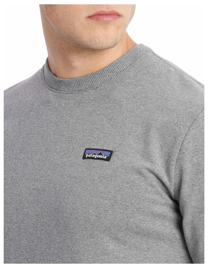 M's P-6 Label Uprisal Crew Sweatshirt image 8