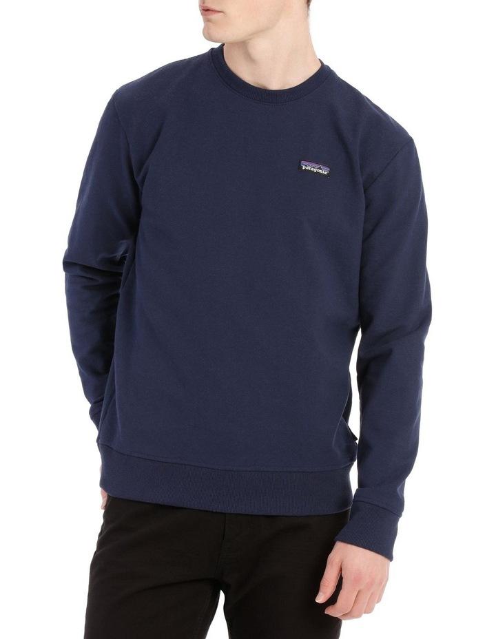 Label Uprisal Crew Sweatshirt image 1