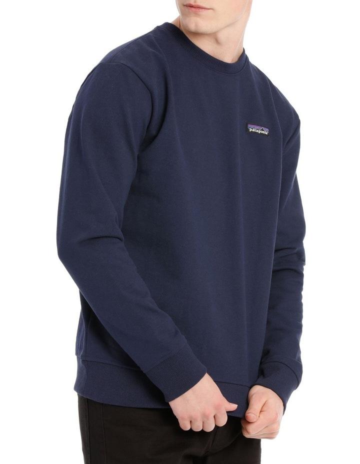 Label Uprisal Crew Sweatshirt image 2