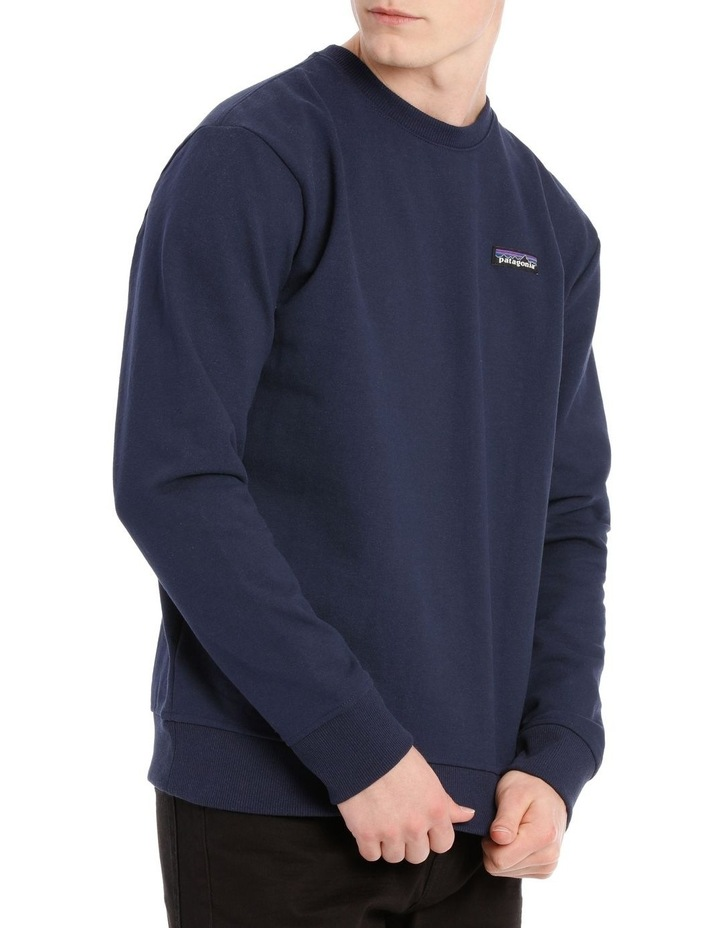 M'S P-6 Label Uprisal Crew Sweatshirt image 2