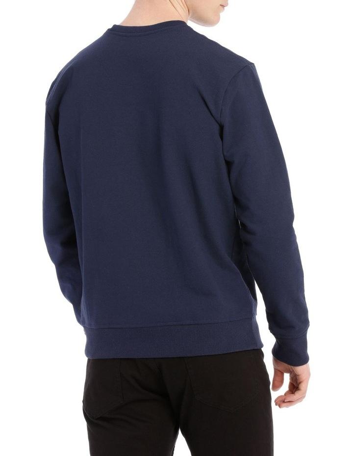 Label Uprisal Crew Sweatshirt image 3