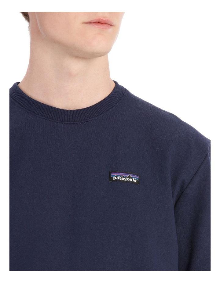 Label Uprisal Crew Sweatshirt image 4
