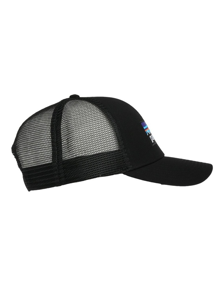 P-6 Logo Trucker Hat image 2