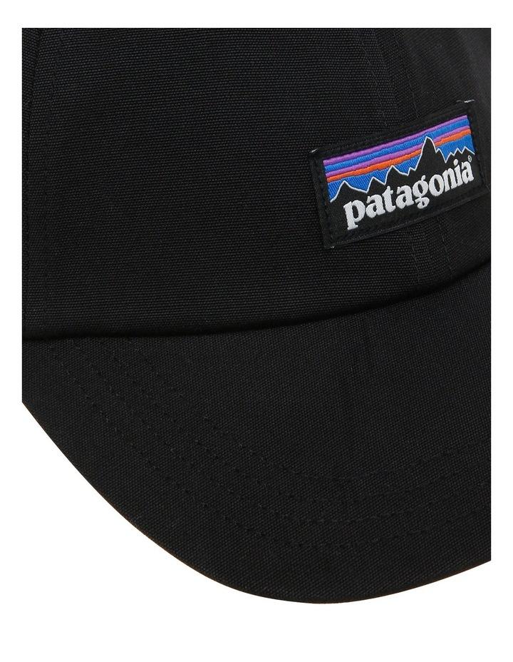 P-6 Label Trad Cap image 4