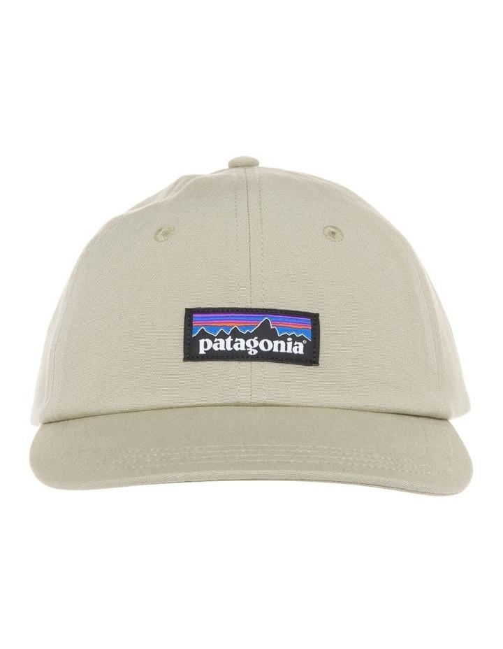 a536d3a2eff12 P-6 LABEL TRAD CAP image 1