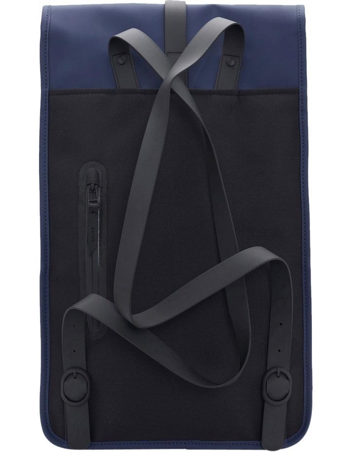 Blue Backpack image 2