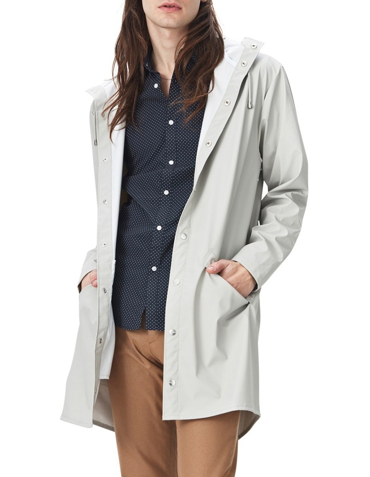 Long Jacket image 1