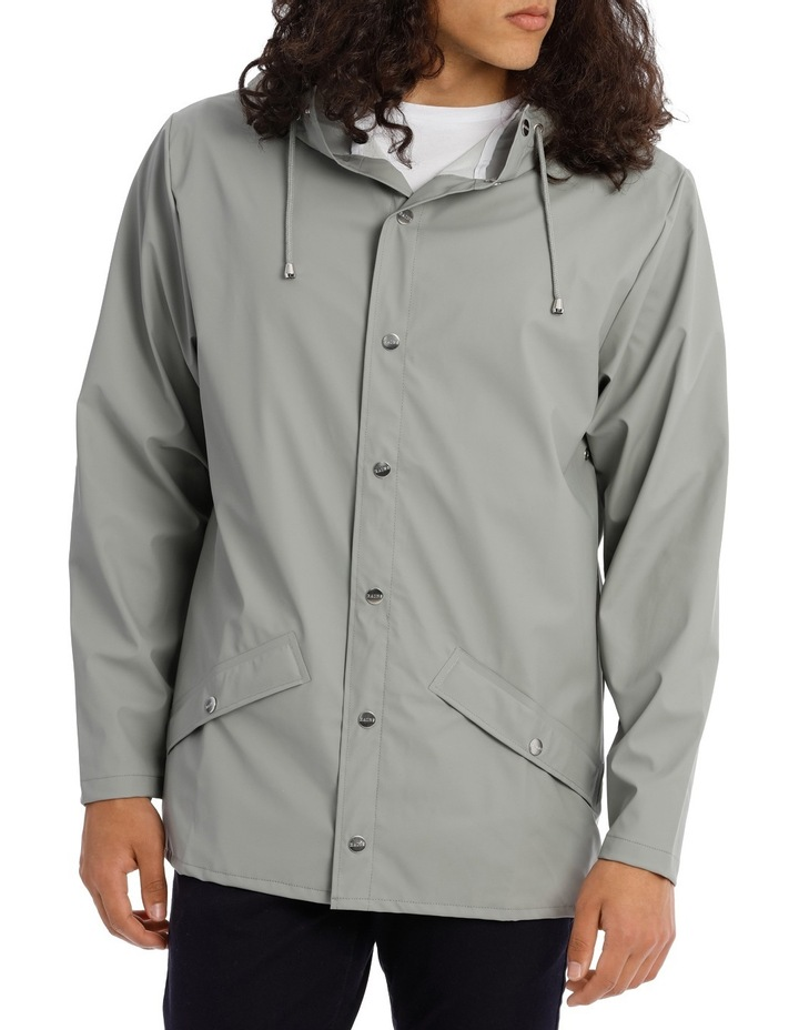 Rains Jacket image 1