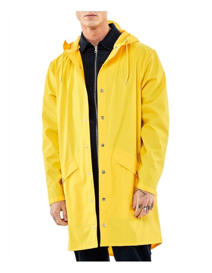 Rains Long Jacket image 1