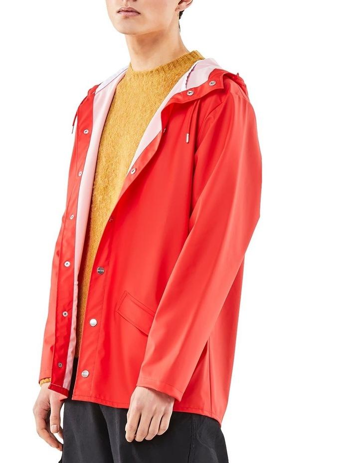 Raincoat Jacket image 1