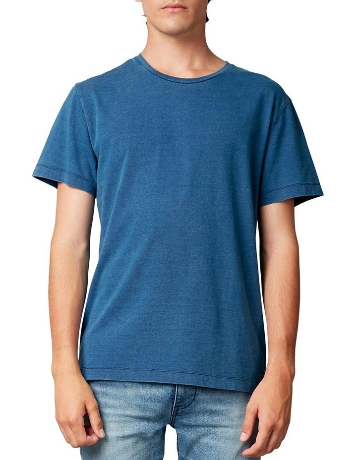 Tait Indigo Tshirt image 1