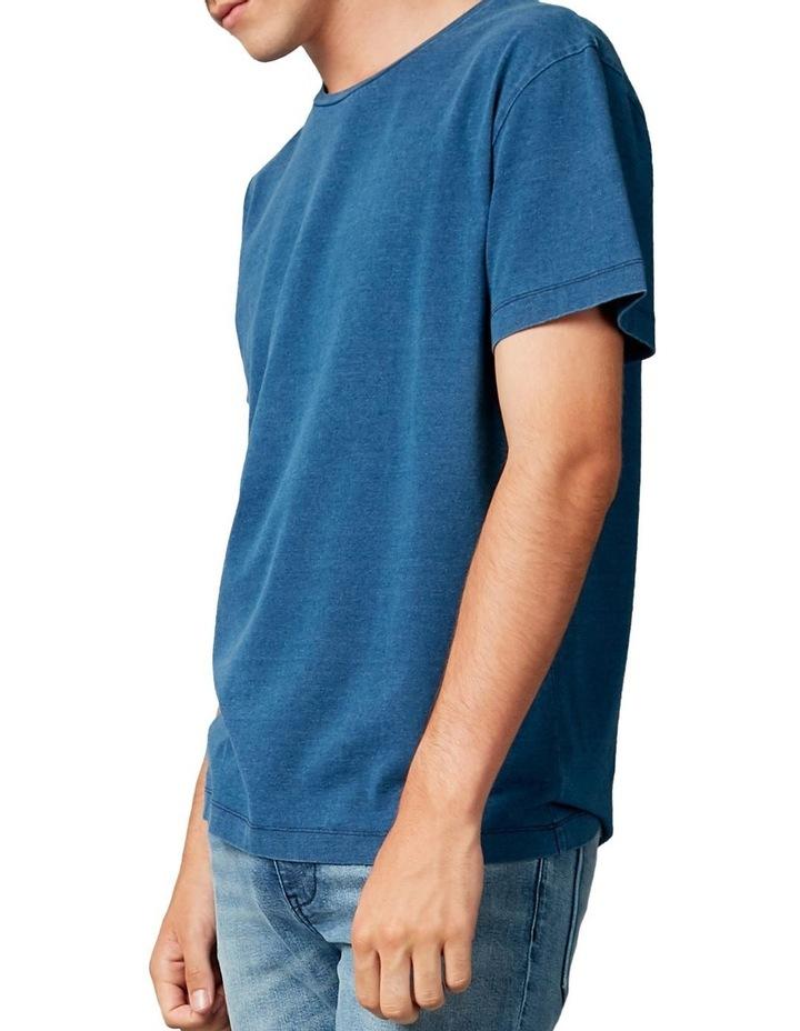 Tait Indigo Tshirt image 2