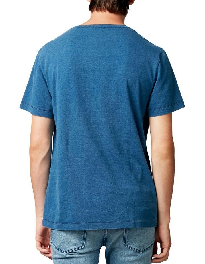 Tait Indigo Tshirt image 3
