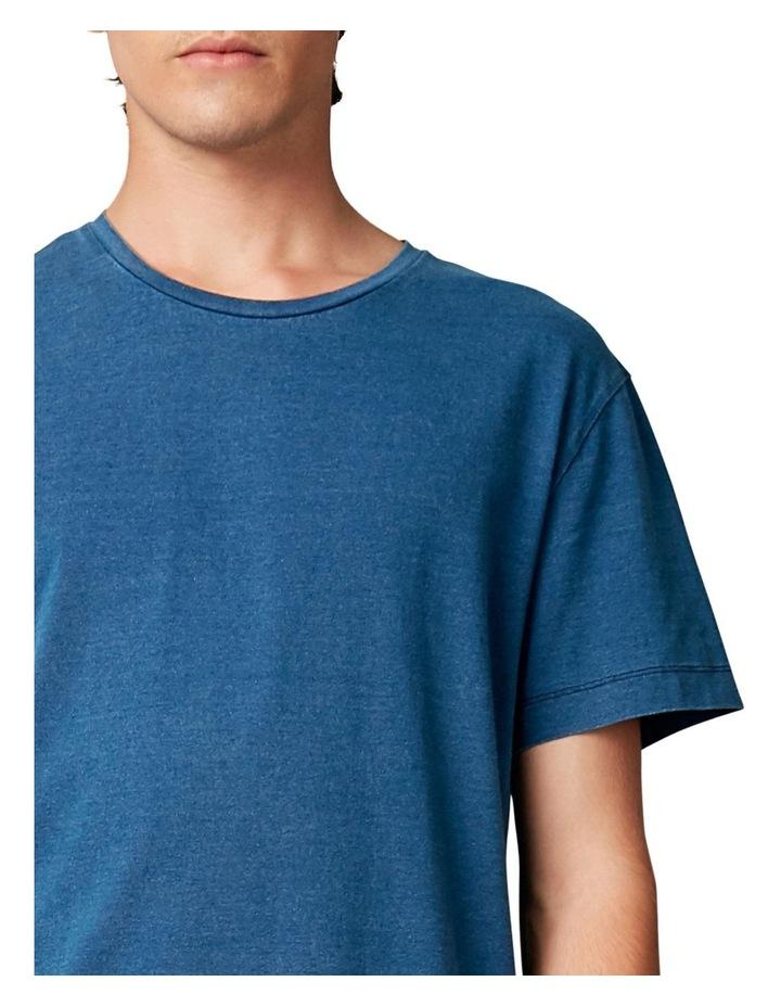 Tait Indigo Tshirt image 4