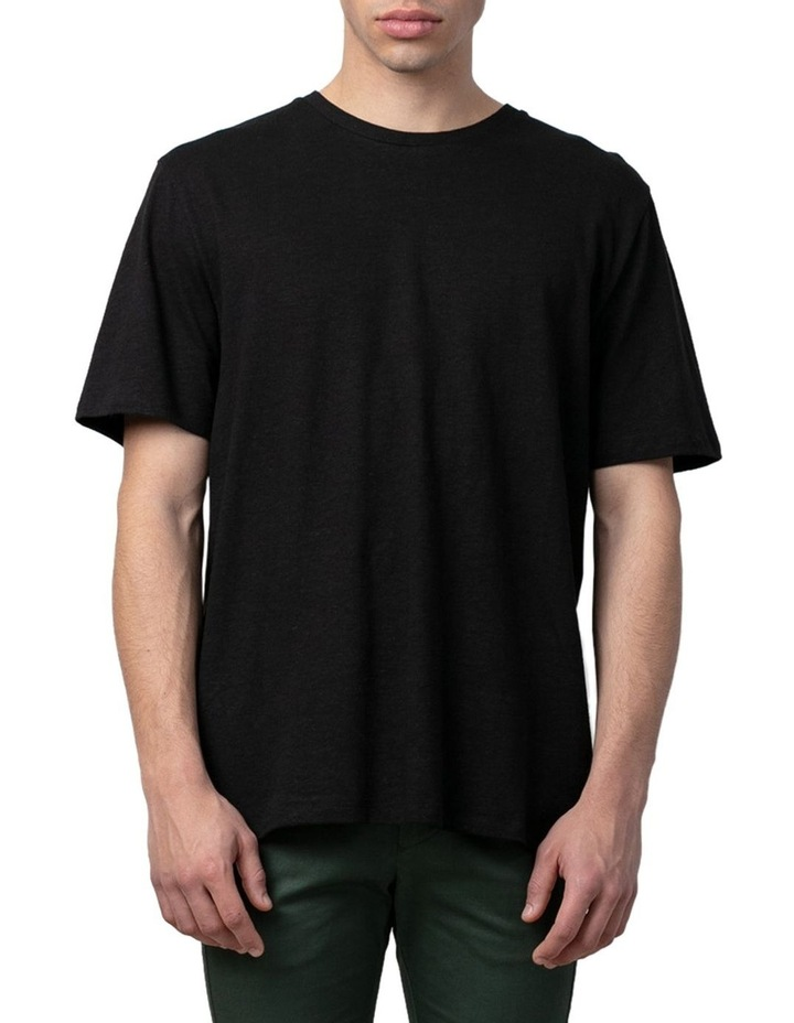 Baer Tshirt Hemp Cotton image 1