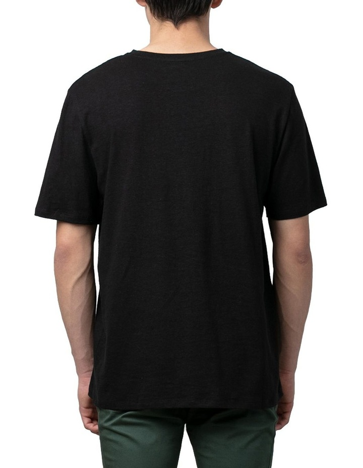 Baer Tshirt Hemp Cotton image 3
