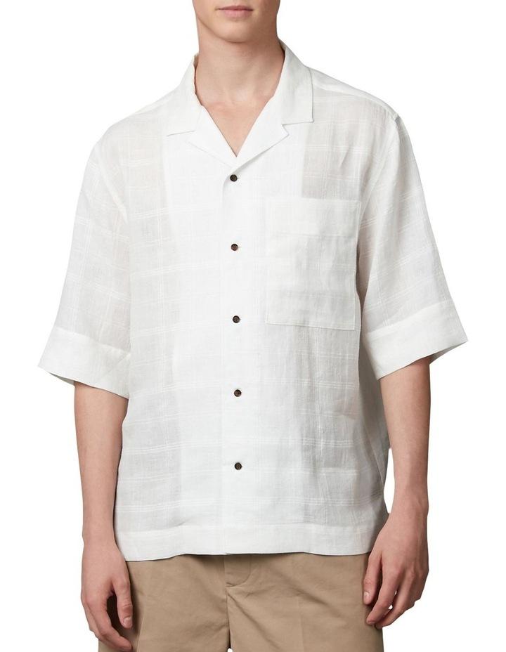 Flux Relaxed Short Sleeve Shirt image 1