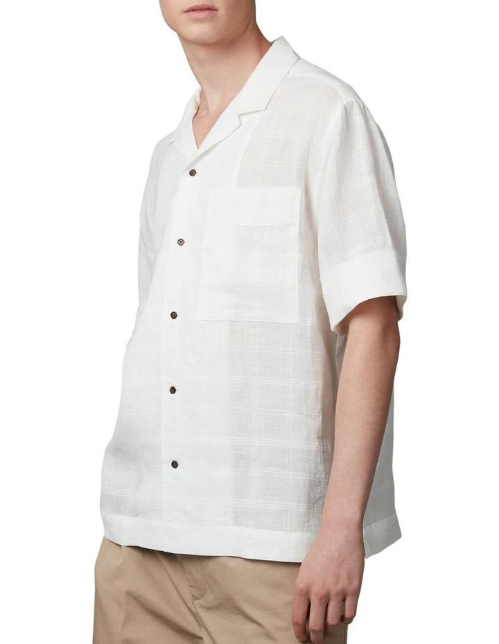 Flux Relaxed Short Sleeve Shirt image 2