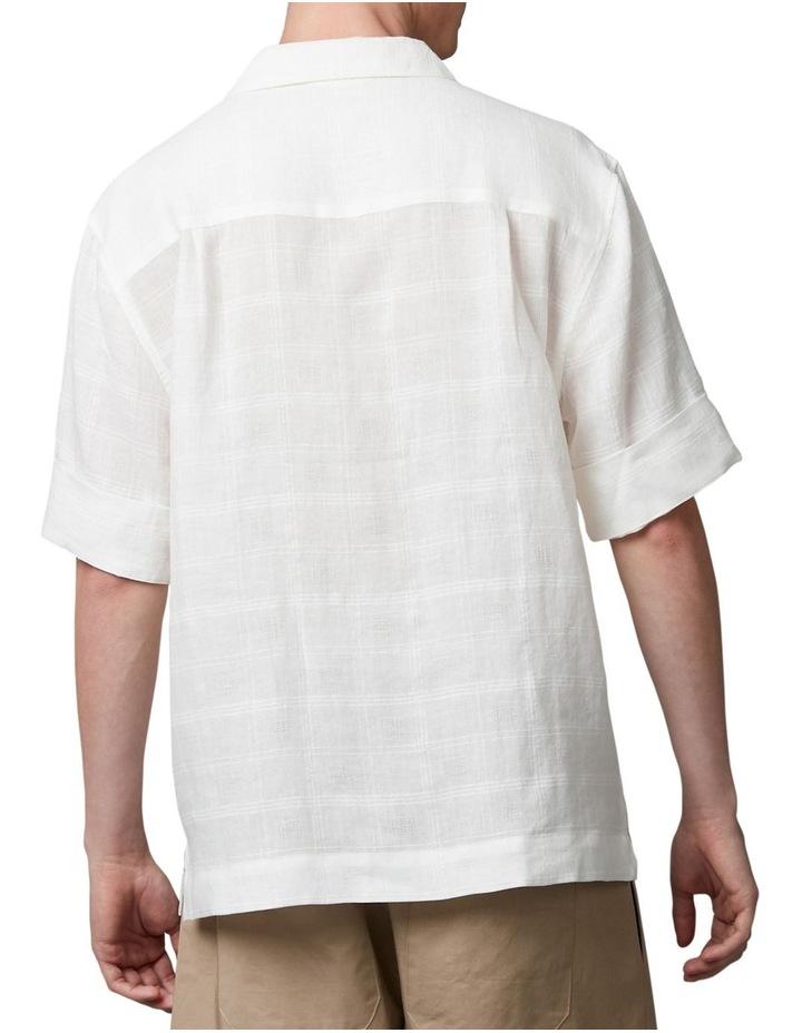 Flux Relaxed Short Sleeve Shirt image 3