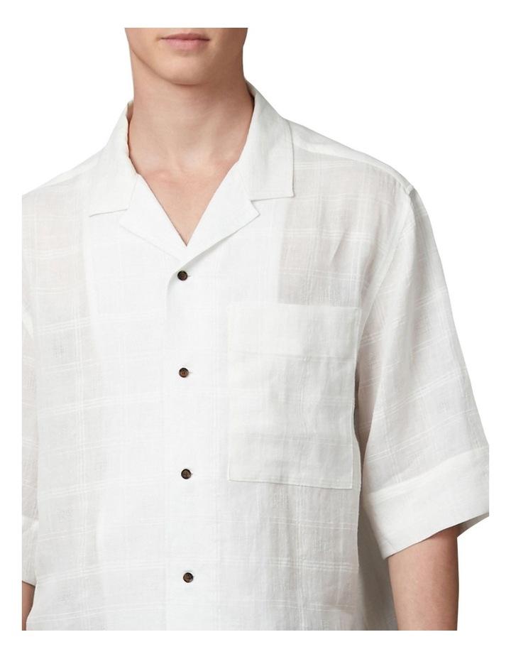 Flux Relaxed Short Sleeve Shirt image 4
