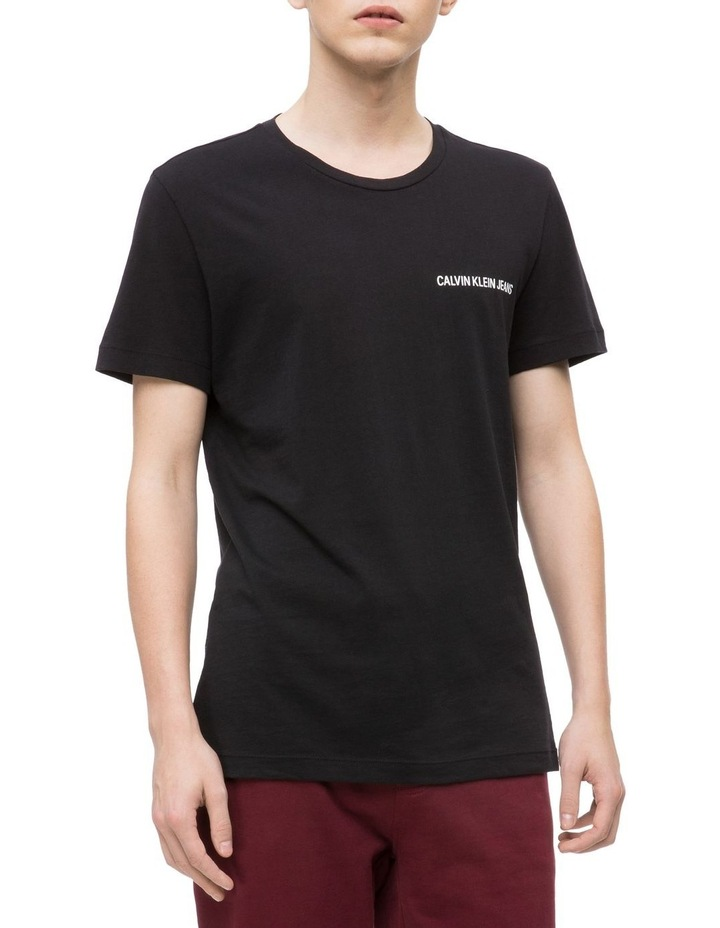 ff5f52481036 CHEST INSTITUTIONAL SLIM TEE image 1