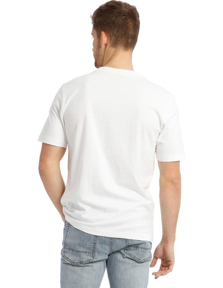 Institutional Box Logo Short-Sleeve T-Shirt image 3
