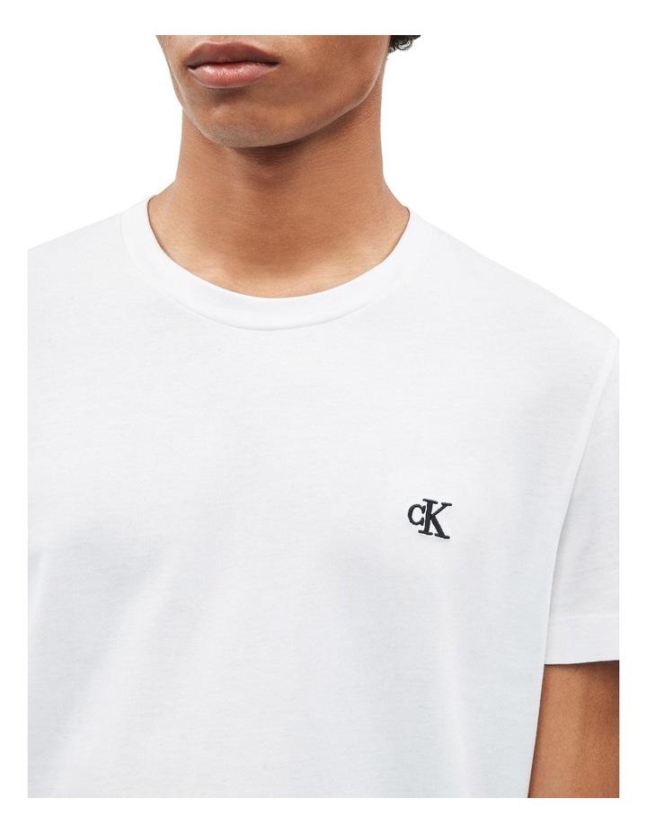 CK Essential Slim Tee image 3