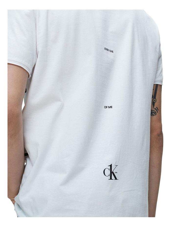 Big Logo Regular Short Sleeve Tee image 4