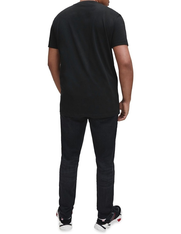 Plus Size Organic Cotton Logo T-Shirt image 4