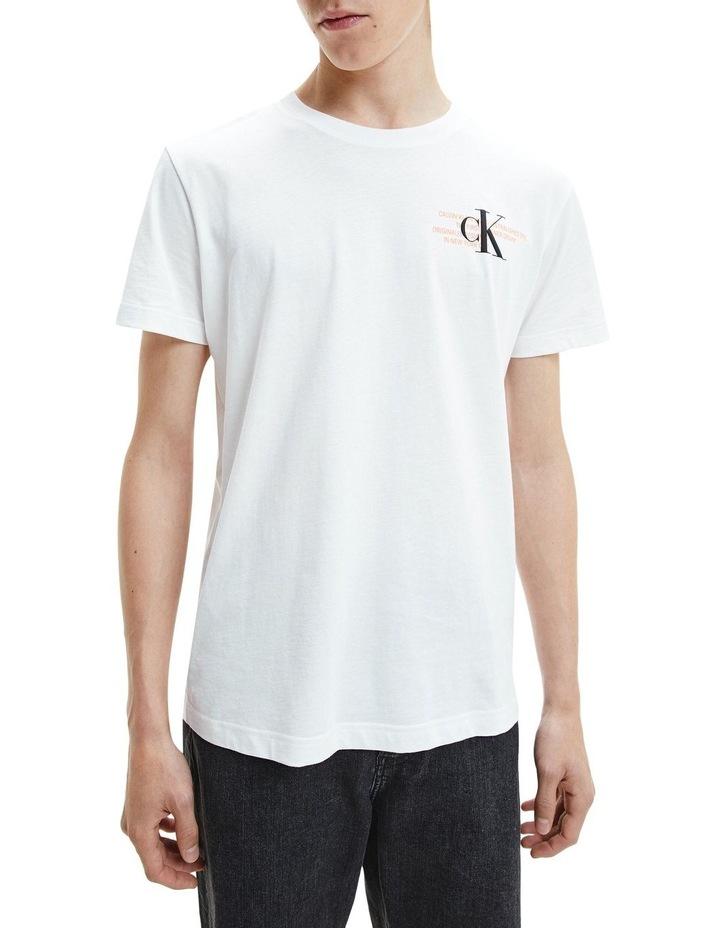 Urban Graphic T-Shirt image 1