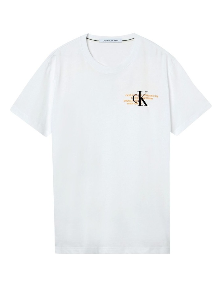 Urban Graphic T-Shirt image 2