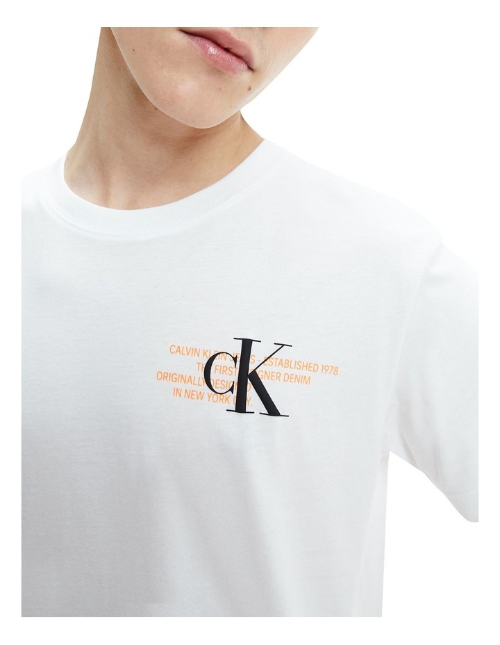 Urban Graphic T-Shirt image 4