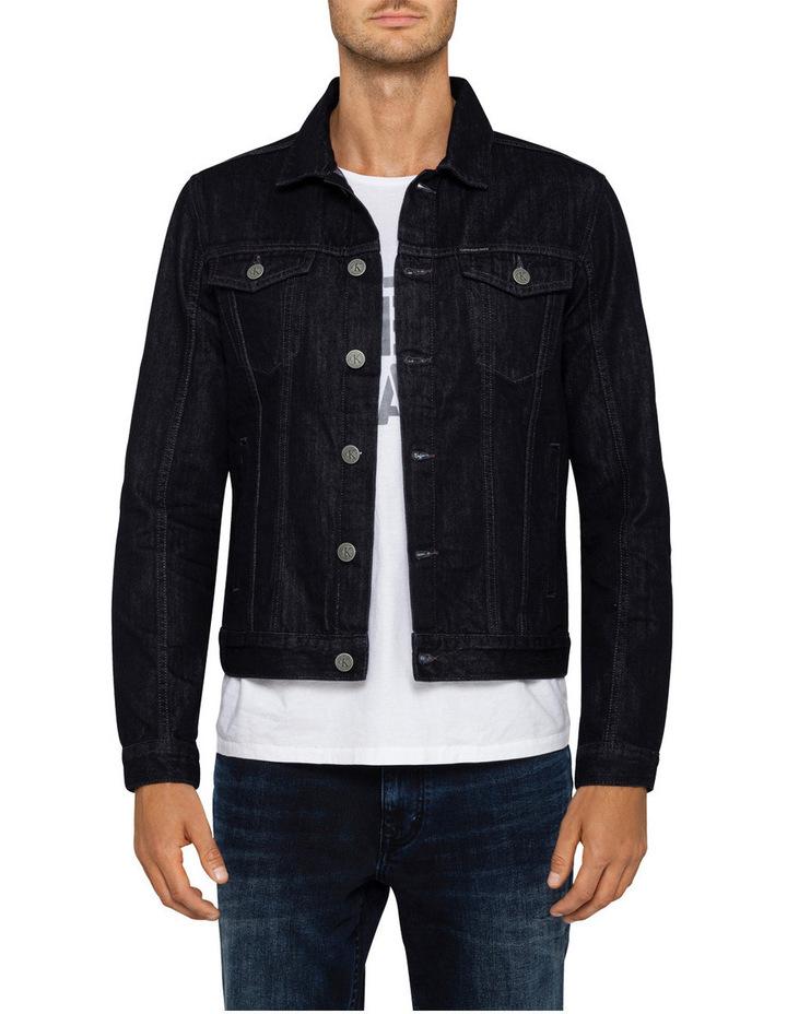 Denim Jacket image 1