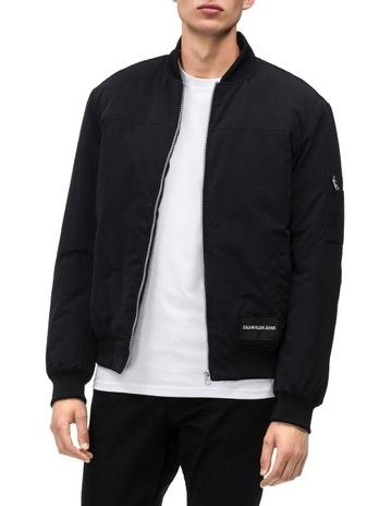 99c89d713b Calvin Klein Jeans CORE BOMBER JACKET