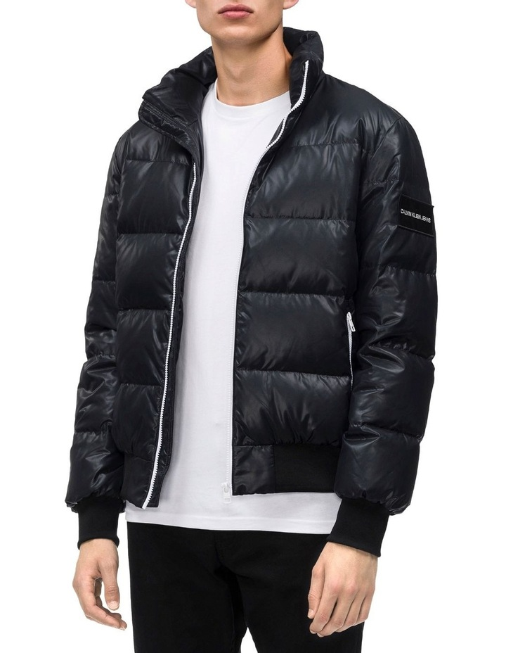 Puffer Down Jacket image 1