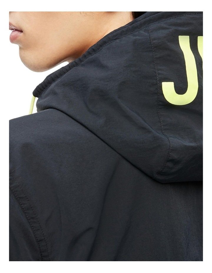 Statement Logo Popover Jacket image 5