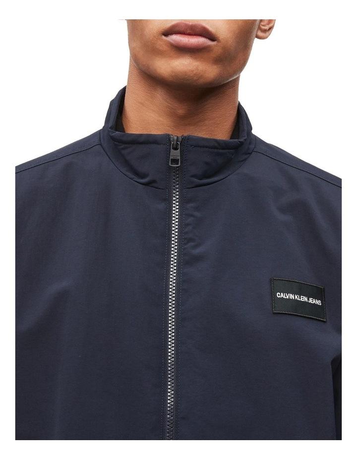 Zip Up Harrington Jacket image 4