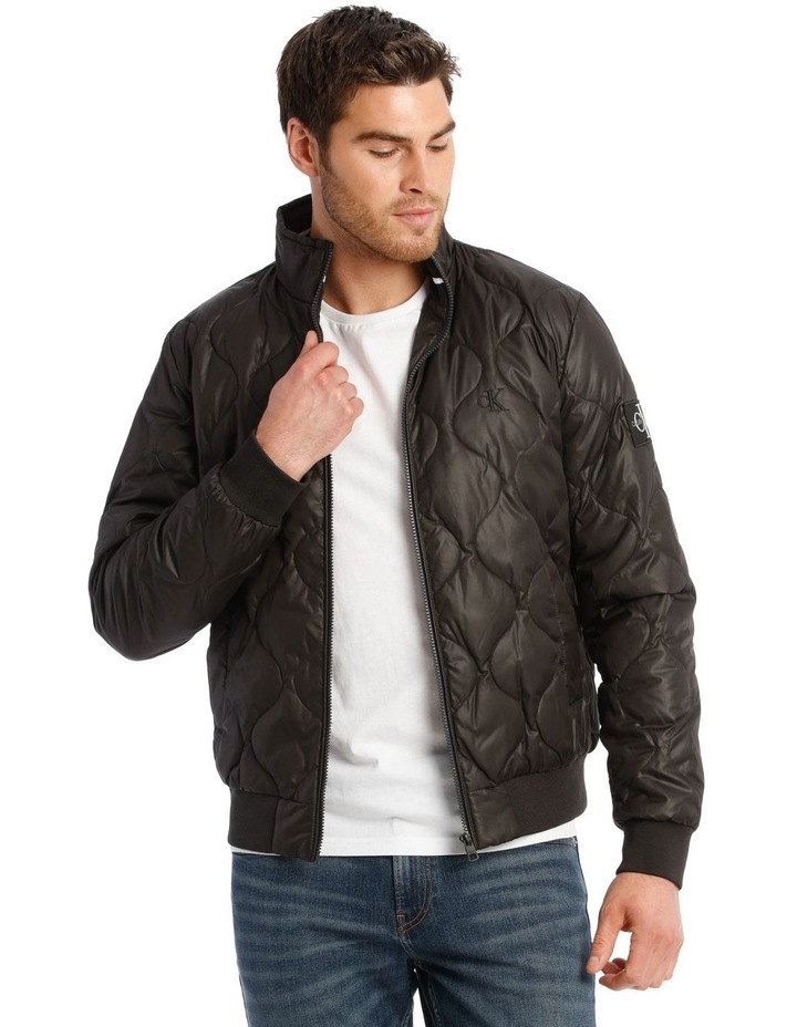 Quilted Jacket image 1
