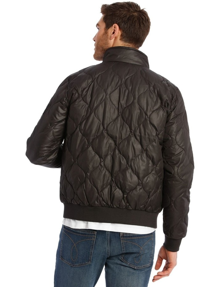 Quilted Jacket image 3