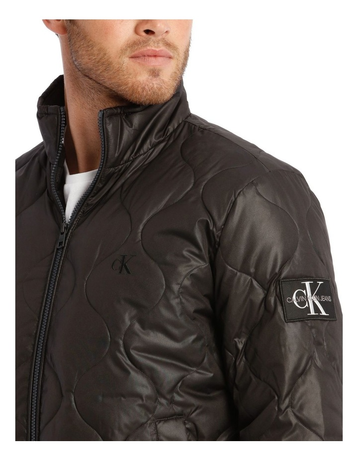 Quilted Jacket image 4