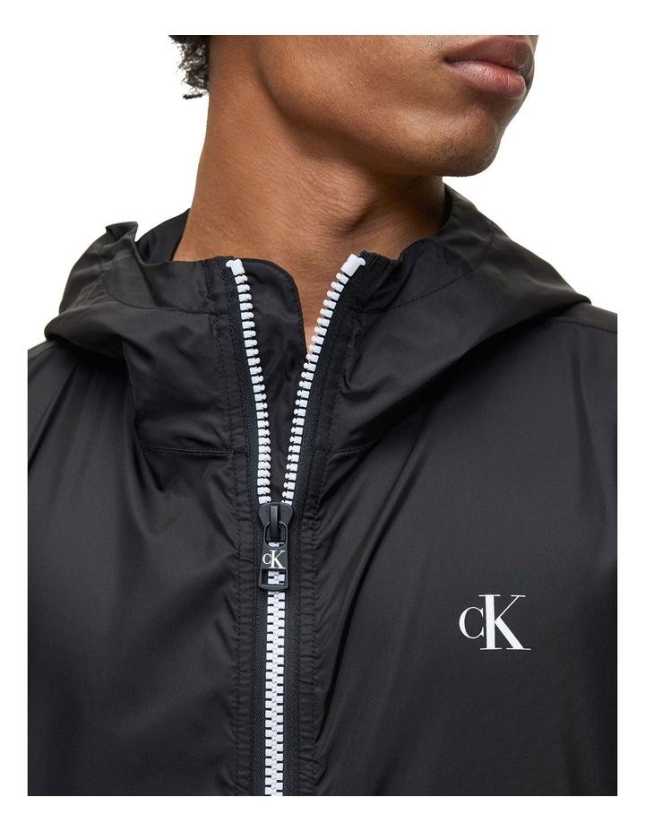 Zip Through Hd Jacket image 4
