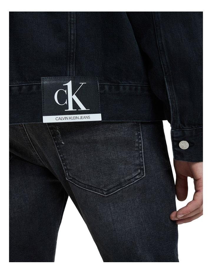 Oversized Foundation Denim Jacket image 4