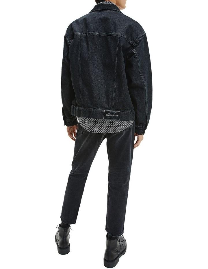 Dad Denim Jacket image 4