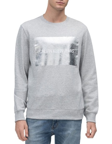 6fbcf11e6e4d Calvin Klein JeansINSTITUTIONAL SILVER. Calvin Klein Jeans INSTITUTIONAL  SILVER. price