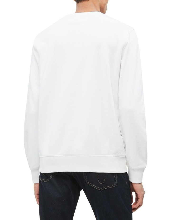 Institutional Silver Sweat image 2